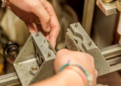 incisioni gioielli lavoro attrezzature