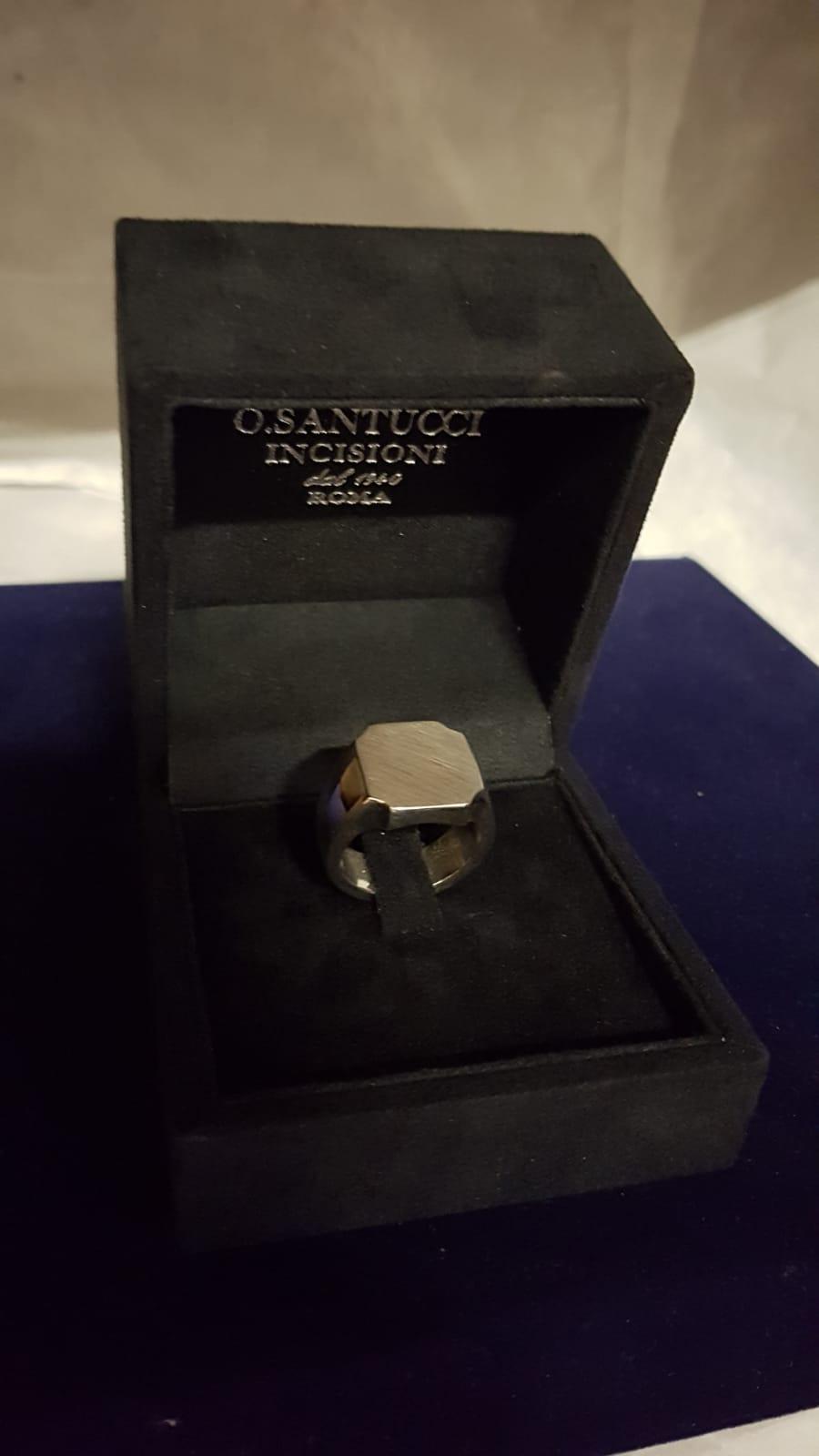 Nuovi modelli di anelli in argento